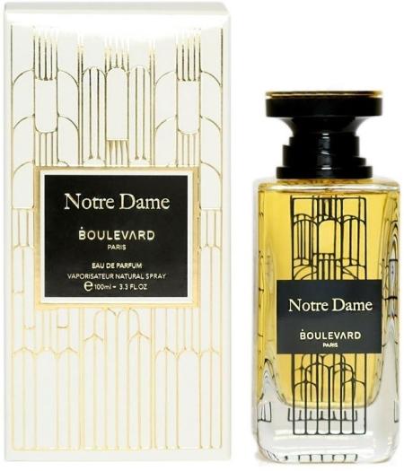 Boulevard Notre Dame EdP 100ml
