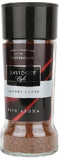 Davidoff Coffee, Rich Aroma 100g