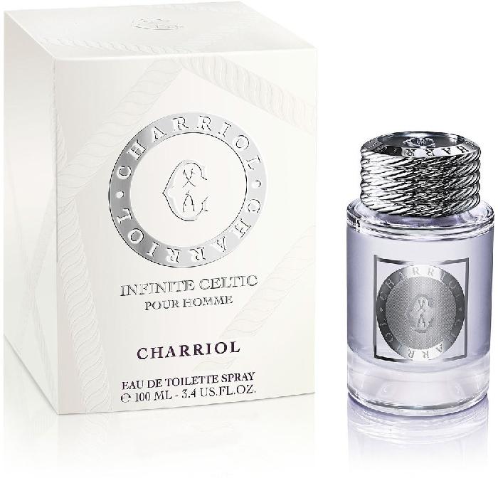Charriol Infinite Celtic EdT 100ml