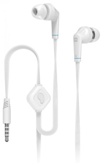 Harper HV-101 earphones
