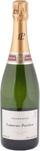 Laurent Perrier Champagne Brut 0.75L