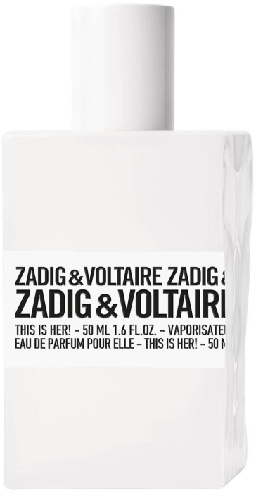 Zadig&Voltaire This is Her Eau de Toilette
