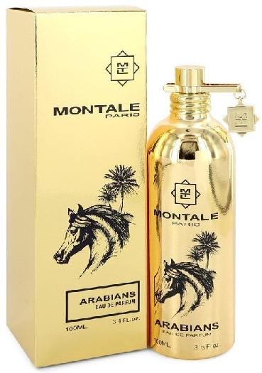 Montale Arabians Eau de Parfum 100ML