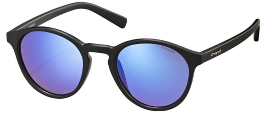 Polaroid PLD 6013/S DL550JY Sunglasses 2017