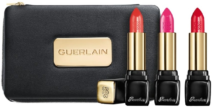 Guerlain Kisskiss set