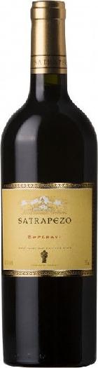 Satrapezo Saperavi 0.75L