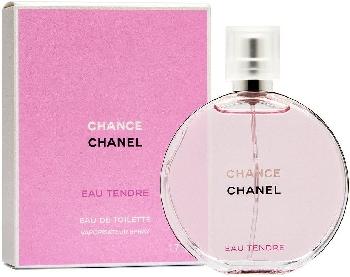 Eau de Toilette Chanel Eau Tendre 150ml