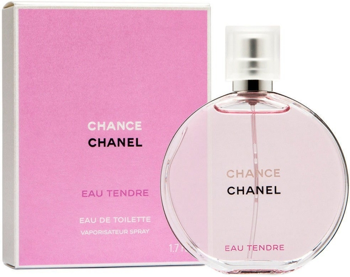 Chanel Eau Tendre 150ml