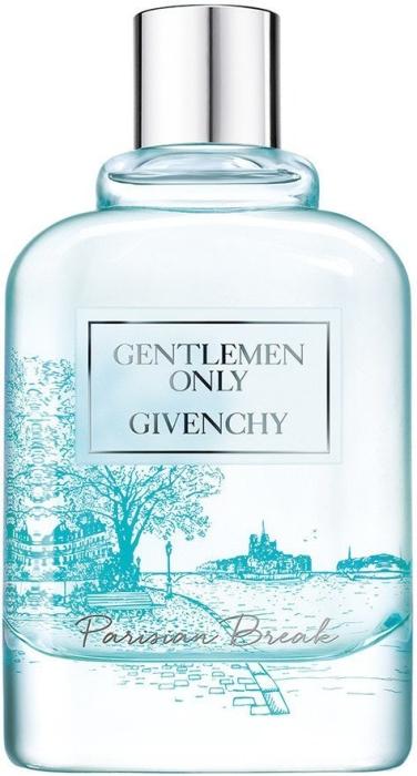Givenchy Gentlemen Only Parisian Break EdT 100ml