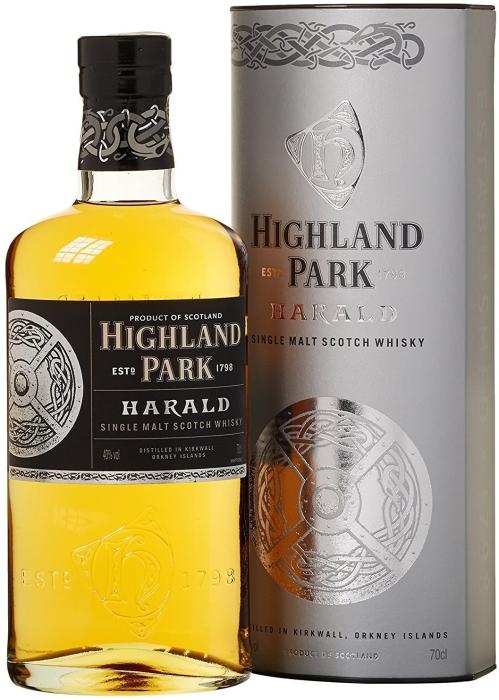 Highland Park Harald Whisky 0.7L