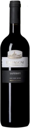 Badagoni Saperavi 0.75L