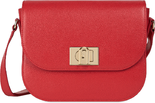 Furla 1927 Crossover, Red BAXPACOARE000RUB0010