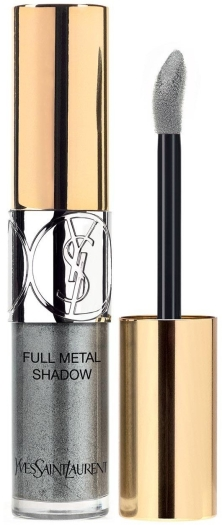 Yves Saint Laurent Full Metal Shadow Eyeshadow N01gey Splash 5ml