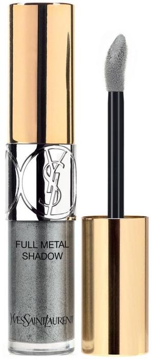 Yves Saint Laurent Full Metal Shadow Eyeshadow N01gey Splash 5ml