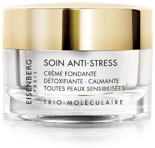 Eisenberg Soin Anti-Stress Treatment 50ml