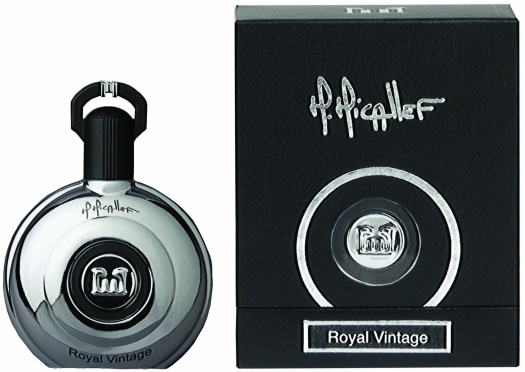 M.Micallef Royal Vintage EdP 100ml