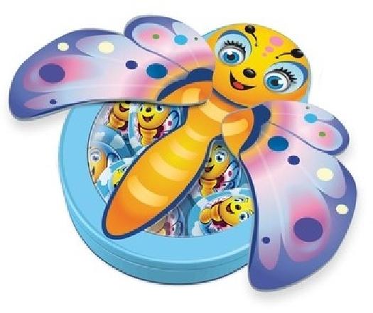 Munz Butterfly Gift box 90g