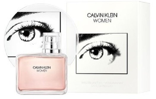 Calvin Klein Women EdP 100ml 51-100ml