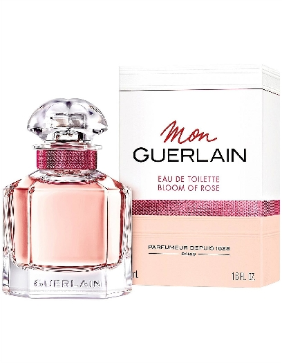 Guerlain Mon Guerlain Bloom of Rose 50ml
