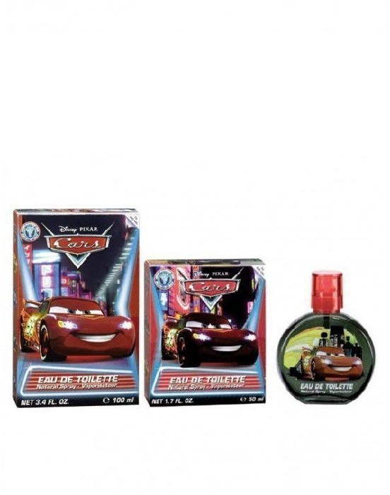 Disney Cars EdT 50ml