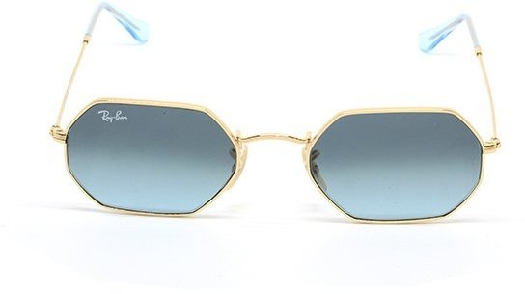 Ray Ban Unisex Sunglasses 0RB3556N 91233M 53 Icons OCTAGONAL SUNG 2019