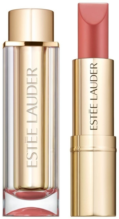 Estée Lauder Pure Color Love Lipstick N100 Blase Buff 4g