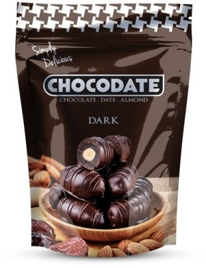 Tamrah Dark Chocolate 250g