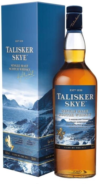 Talisker Skye Whisky 1L