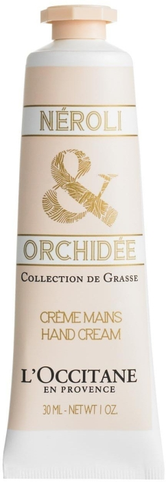 L'Occitane en Provence Collection de Grasse Neroli&Orchid Hand Cream 30ml
