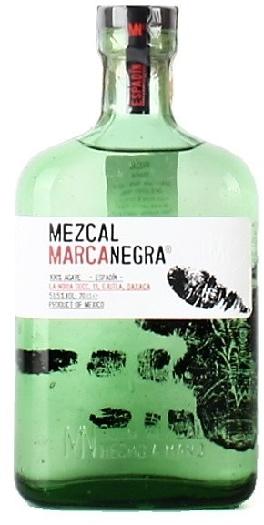 MarcaNegra Mezcal Marca Negra Espadin 51.5% 0.7L