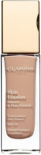 Clarins Skin Illusion Foundation N110.5 - Allmond 30ml