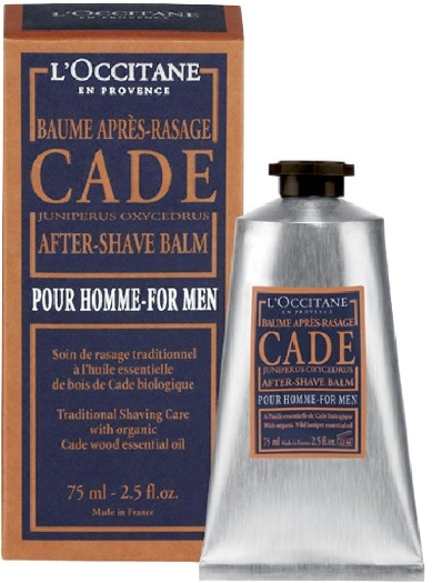 L'Occitane en Provence Cade After Shave Balm for Man 75
