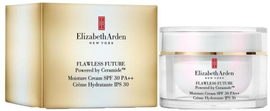 Elizabeth Arden Ceramide Flawless Future Moisture Cream SPF 30 PA++ 50ml