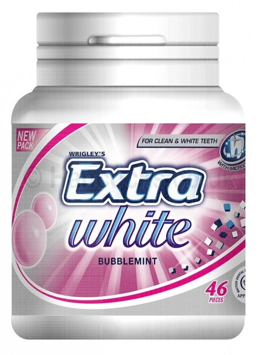 Wrigley's Chewing Gum 64g