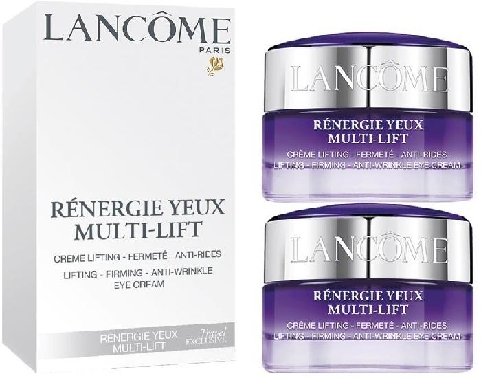 Lancome Renergie Set 2x15ml