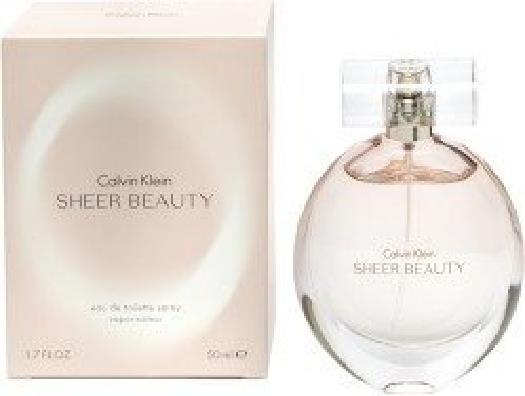 Calvin Klein Sheer Beauty 50ml
