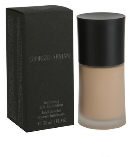Armani Luminous Silk Foundation N2 30ml