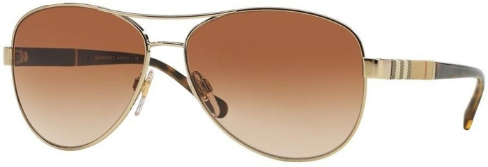 Burberry ladies sunglasses