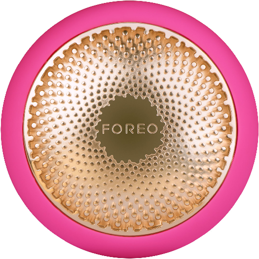Foreo Face Smart Mask UFO Fuchsia