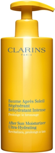 Clarins Sun Care After Sun Moisturer Ultra Hydrating 400ml