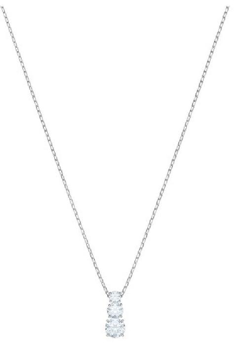 Swarovski Women's Necklace «Attract Trilogy»