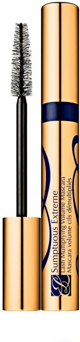 Estée Lauder Multiplying Volume Mascara N° 01 Extreme Black 8ml
