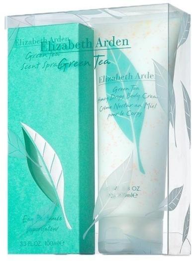 Elizabeth Arden Green Tea Set