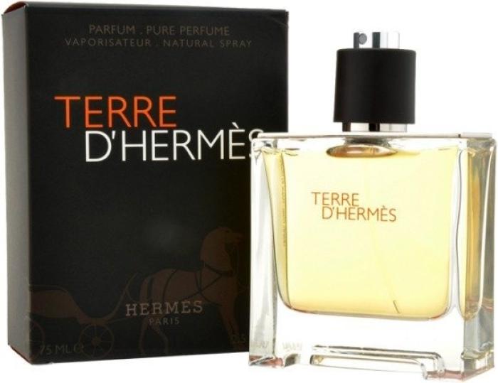 Eau de Parfum Hermes Terre d'Hermes 155ml