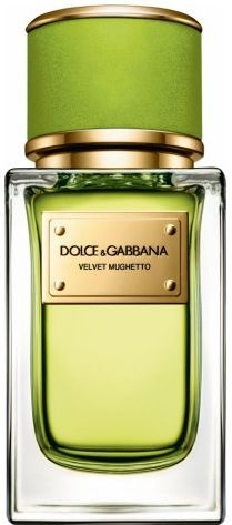 Dolce&Gabbana Velvet Mughetto Eau de Parfum