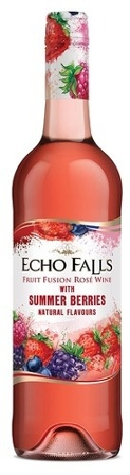 Echo Falls Fruit Fusion 0.75L