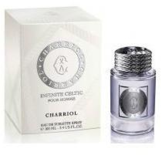 Charriol INFINITE CELTIC EdT 50ml