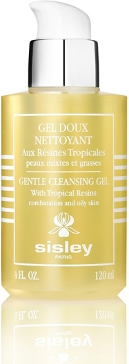 Sisley Cleansing Tropical Resins Gentle Cleansing Gel 120ml
