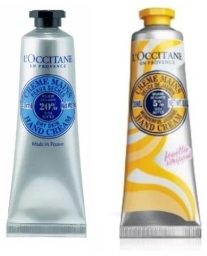 L'Occitane en Provence L'Occitane en Provence Skin Shea Hands Duo Set 75ml+75ml
