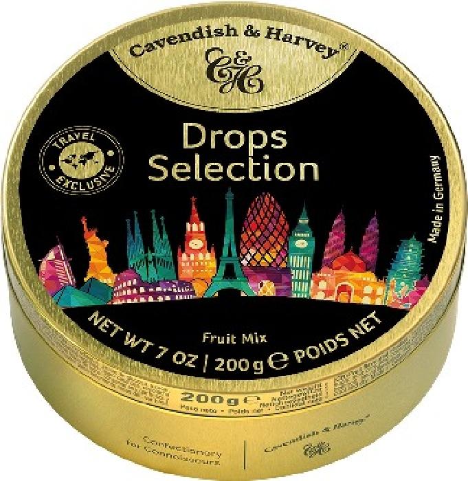 Cavendish&Harvey Drops Selection
